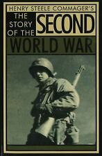 The Story of the Second World War (Brassy's Five Star Paperback Series) by Comm