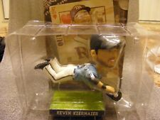 """New Kevin """"The Outlaw"""" Kiermaier Tampa Bay Rays 2015 Bobblehead"""