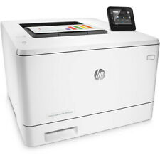 NEW HP LaserJet Pro M452dw Wireless Colour Laser Printer with Duplex Printing