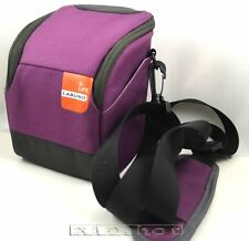 Camera Case Bag For Canon Powershot SX510 SX500 IS SX50 HS SX40 HS SX30 IS EOS M