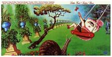 Album Covers # 30 - 8 x 10 Tee Shirt Iron On Transfer Little Feat Sailin' Shoes