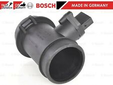 FOR MERCEDES C E CLK SLK V CLASS 1997-2006 GENUINE BOSCH AIR MASS SENSOR QUALITY