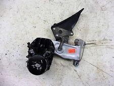1975 Honda CB750 CB 750 H1338' front brake caliper w/ mount and fender