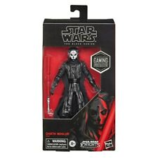 Star wars black series darth nihilus ready to ship