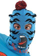 SANTA CRUZ - Screaming Jacker Balaclava / Beanie Skateboard Snowboard