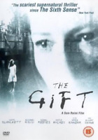 The Gift DVD (2001) Keanu Reeves