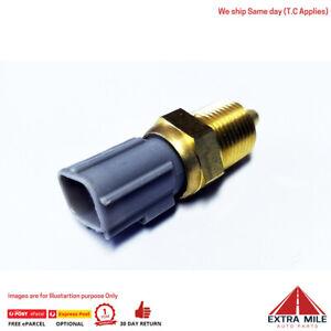 Coolant Temp Sensor for Ford Falcon BF I XR6 BF II XR6 4.0L 6cyl Barra 245T 10/0
