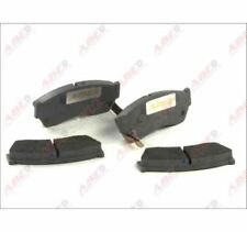 ABE Brake Pad Set, disc brake C18005ABE