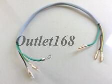 Honda SL SL100 SL125 SL90 Taillight Sub Wire Tail Rear Lamp Cable Extension Loom