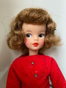 BEAUTIFUL VINTAGE IDEAL TAMMY DOLL 1960'S