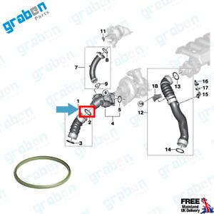 INTERCOOLER TURBO HOSE SEAL 67.90mm FOR VW BMW MINI 3C0145117K 11617796622