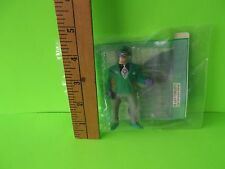 """Mc Donalds Batman The Animated Series The Riddler 3.75""""in Happy Meal Toy 1993"""
