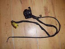 Suzuki GSX750X Inazuma Indicador De Mano Izquierda Interruptor Gear GSX 750 X GSX750 Retro