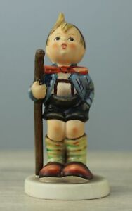 Goebel Hummel Figur 16/2/0 Hans im Glück Little Hiker Höhe ca. 10,3 cm