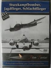 Sturzkampfbomber, Jagdflieger, Schlachtflieger - Deutsche Luftwaffe, Flugzeuge