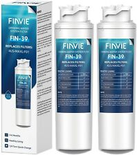 FINVIE FIN-36 High-performance drinking water filter - 2 packs For 4US-MAXL-F01
