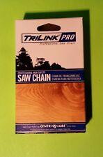 """18"""" chainsaw chain S62 3/8 LP .050 62 DL TriLink fits many Poulan Husqvarna saws"""