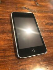 APPLE iPod touch 2nd Generation / A1288 - Black (8 GB) + Folio