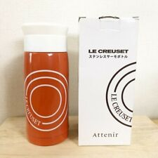 NEW Le Creuset Thermo Bottle Stainless Steel Tumbler 0.35L From Japan