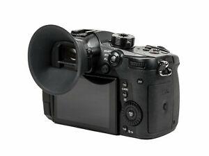 G-Cup EVF eyecup (Panasonic GH5)