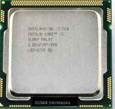Intel CPU Core i5-760 2.80GHZ/8M LGA 1156