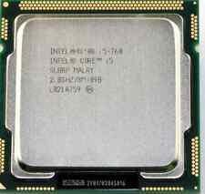 Intel CPU Core i5-760 2.80GHZ/8M Socket 1156