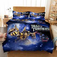 Armor Dark Sky 3D Printing Duvet Quilt Doona Covers Pillow Case Bedding Sets