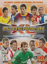 Adrenalyn XL Liga BBVA 2010-2011 - Elige 5 fichas