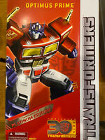 Transformers Masterpiece Optimus Prime Mp-10 Year Of The Snake Misb Hasbro