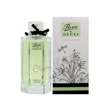 Gucci Flora Gracious Tuberose Eau de Toilette Spray 3.4oz 100ml * New in Box