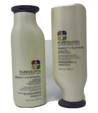 Pureology Perfect 4 Platinum Shampoo  & Condition 8.5 oz each NEW