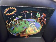 Ten Years After Rock & Roll Music [German Import] LP Chrysalis Records EX