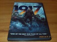 1917 (DVD, Widescreen 2020)
