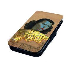Cover e custodie verde con un motivo, stampa per cellulari e palmari