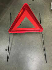 Mercedes Benz Oe European Warning Triangle Reflector W204 & Other Models