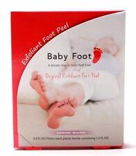 Baby Foot Original Exfoliant Foot Peel - Lavender