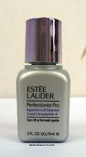 Estee Lauder Perfeccionista Pro rápida firme & Lift Tratamiento - 15 Ml Nuevo