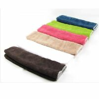Cleaning Home Towel Kitchen Bamboo Fiber Duster Wiping Dishrag Dish Cloth Rags