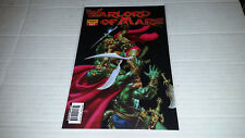 Warlord of Mars # 13 Cover A (2011, Dynamite) 1st Print