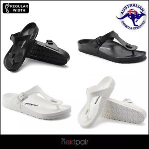 Birkenstock Gizeh EVA Unisex Sandals - Regular