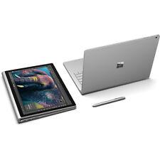 Microsoft Surface Book 2-in-1 Laptop Intel Core i5-6300U 8GB RAM 256GB SSD