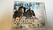 LOS amos cd free shipping $ 7.99