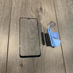 Huawei P30 PRO Replacement Screen Genuine Glass Repair Kit BLACK