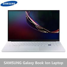 "Samsung Galaxy Book Ion NT950XCJ-X78 15.6"" Laptop i7-10510U 10Ge MX250 QLED 256G"