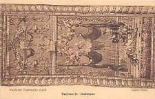BF38821 aix tapisserie italienne   art postcard