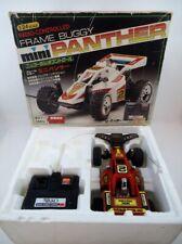 Vintage 80's Nikko Japan 1/24 Frame Buggy Mini Panther PARTS Taiyo Tyco Tamiya
