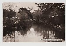 Eureka Springs,AR.View of KIng's River,Carroll County,Used,1918