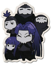 Fate/Zero - SD Assasin GE Entertainment Sticker