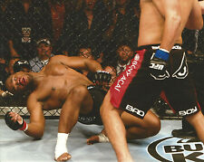 Lyoto Machida Awesome Knockout vs Rashad Evans UFC 98 8x10 Photo Picture Poster