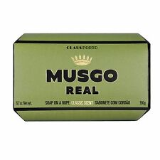 Musgo Real Classic Scent Men's Body Soap on a Rope 190 g (199CC)